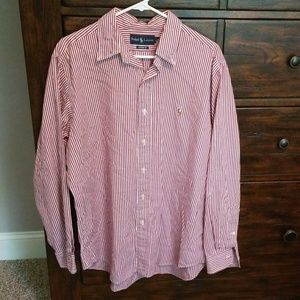 Ralph Lauren Button Down